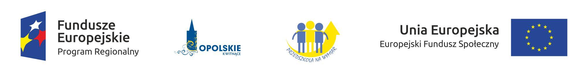 przedszkole na wymiar logo